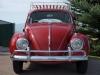 1961 Volkswagen Sedan - Front View