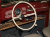 1961 Volkswagen Sedan - Interior/Dash View