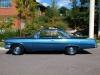 1962 Chevrolet Bel Air - Side View