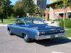 1962 Chevrolet Bel Air - Back/Side View
