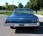 1962 Chevrolet Bel Air - Back View