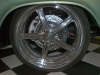 1962 Custom Chevrolet Impala - Wheel View