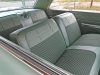 1962 Custom Chevrolet Impala - Interior/Seat View