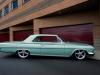 1962 Custom Chevrolet Impala - Side View