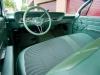 1962 Custom Chevrolet Impala - Interior View