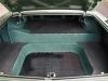 1962 Custom Chevrolet Impala - Trunk View