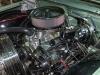 1962 Custom Chevrolet Impala - Engine View