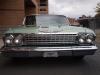 1962 Custom Chevrolet Impala - Front View
