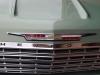 1962 Custom Chevrolet Impala - Emblem View