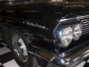 1962 Pontiac Catalina - Emblem View