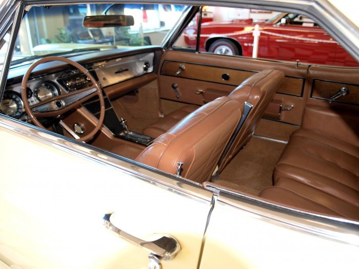 1963 Buick Riviera - ADAMCO MOTORSPORTS