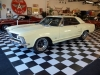 1963 Buick Riviera - Front/Side View