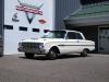 1963 Ford Falcon Futura Sedan - Front/Side View