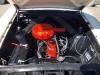 1963 Ford Falcon Futura Sedan - Engine View