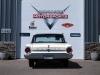 1963 Ford Falcon Futura Sedan - Rear View