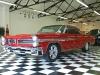 1963 Pontiac Bonneville - Front/Side View