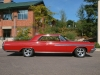 1963 Pontiac Bonneville - Side View
