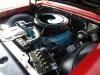 1963 Pontiac Bonneville - Engine View