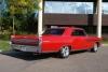 1963 Pontiac Bonneville - Back/Side View