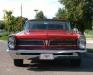1963 Pontiac Bonneville - Front View