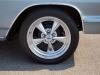 1964 Chevrolet Chevelle Malibu - Wheel View
