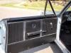 1964 Chevrolet Chevelle Malibu - Door Panel View