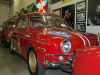 1964 Renault Dauphine Gordini - Front/Side View