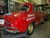 1964 Renault Dauphine Gordini - Rear/Side View