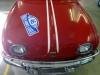 1964 Renault Dauphine Gordini - Front View