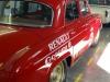 1964 Renault Dauphine Gordini - Side View