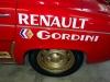 1964 Renault Dauphine Gordini - Sticker View