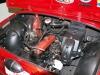 1964 Renault Dauphine Gordini - Engine View