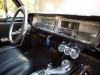 1965 Buick Skylark Gran Sport - Interior View