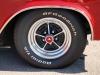 1965 Buick Skylark Gran Sport - Wheel View