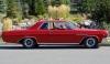 1965 Buick Skylark Gran Sport - Side View