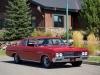 1965 Buick Skylark Gran Sport - Side/Front View