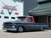 1965 Chevrolet C-10 Pickup - Front/Side View