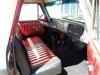 1965 Chevrolet C-10 Pickup - Interior View