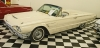 1965 Ford Thunderbird Convertible - Side View