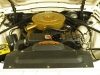 1965 Ford Thunderbird Convertible - Engine View