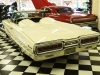 1965 Ford Thunderbird Convertible - Back/Side View