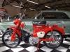 1965 Honda 90 Model CT 200 - Side View