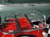 1965 Honda 90 Model CT 200 - Rack View