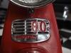 1965 Honda 90 Model CT 200 - Emblem View