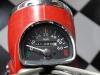 1965 Honda 90 Model CT 200 - Speedometer View