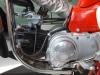 1965 Honda 90 Model CT 200 - Engine View