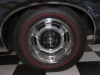 965 Pontiac GTO - Wheel View