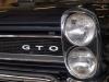 1965 Pontiac GTO - Emblem/Light View