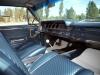 1965 Pontiac GTO - Interior View