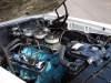 1965 Pontiac GTO - Engine View